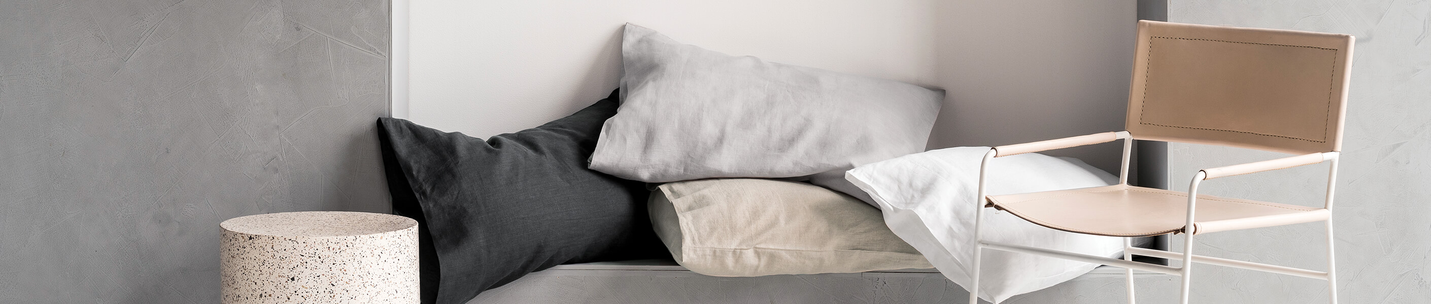 Pillowcases & Europeans