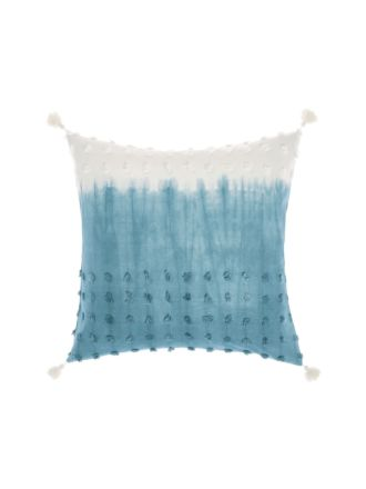 Basque Reef Cushion 48x48cm