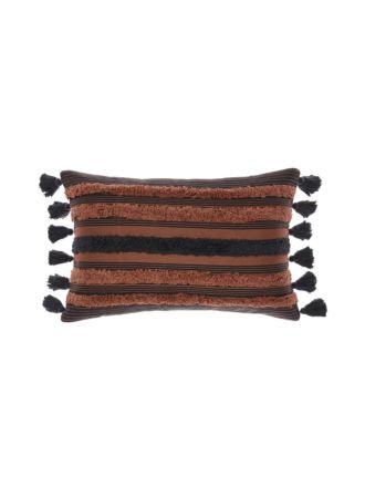 Boulevard Cinnamon Cushion 40x60cm