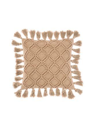 Circlet Biscotti Cushion 48x48cm