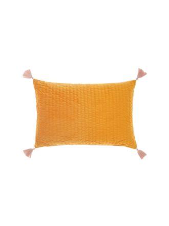 Drew Marigold Cushion 40x60cm