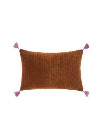 Drew Paprika Cushion 40x60cm