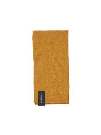Nimes Chai Linen Tea Towel