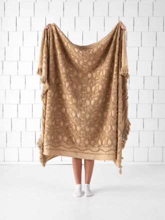 Somers Biscotti Throw