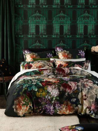 Flori Quilt Cover Set