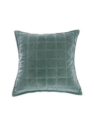 Meeka Laurel European Pillowcase