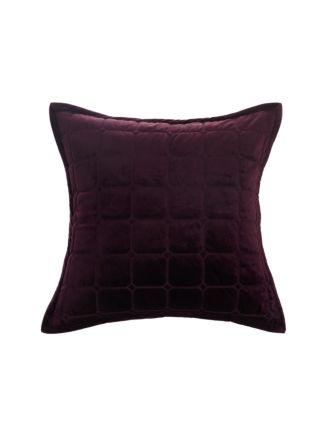 Meeka Port European Pillowcase