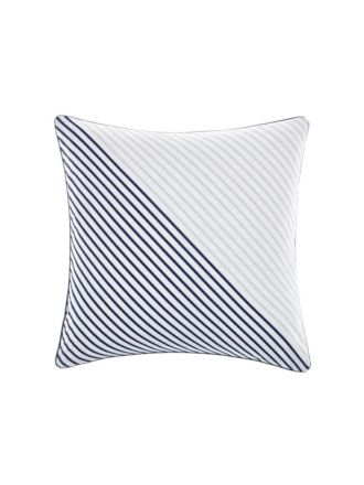 Titus Blue Cushion 45x45cm