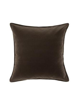 Waffle Chocolate European Pillowcase