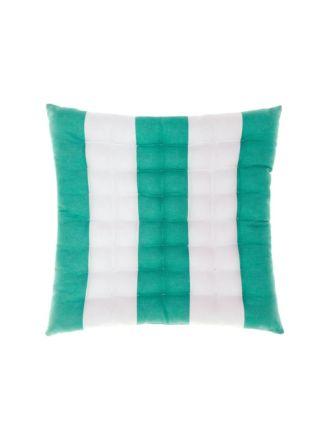 Delmar Turquoise Futon 45x45cm