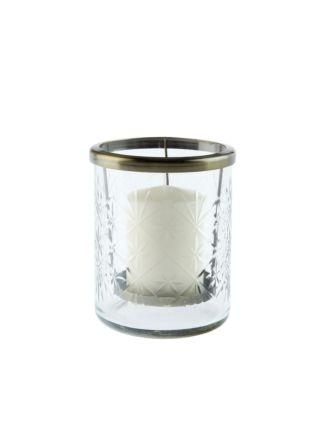 Boyce Star Tea Light Holder