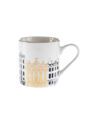 Chimera City Mug
