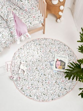 Happy Meadow Play Mat