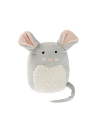 Marlo Mouse Novelty Cushion