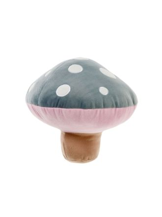 Mushroom Novelty Cushion