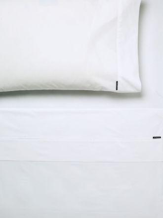 Remo White Flat Sheet
