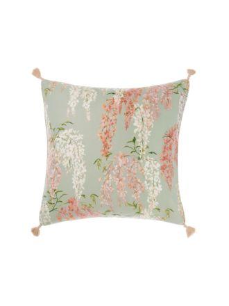Akiara European Pillowcase
