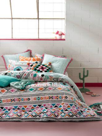 Antigua Quilt Cover Set