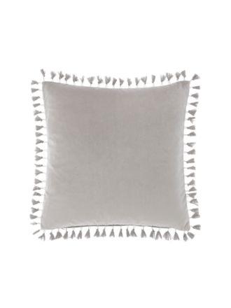 Belmore Smoke Cushion 50x50cm