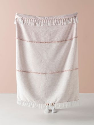 Eddie Blush Throw