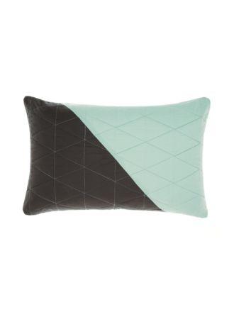 Elka Magnet Pillow Sham