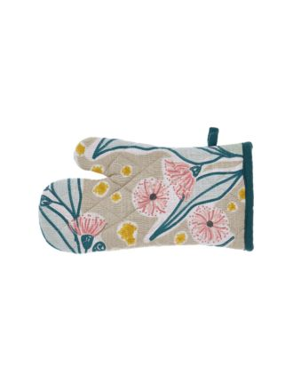 Evie Natural Oven Glove
