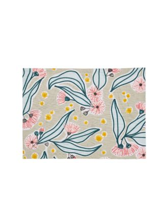 Evie Natural Placemat