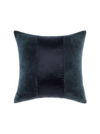 Grosvenor Navy Cushion 48x48cm