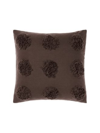 Haze Mocha Cushion 45x45cm