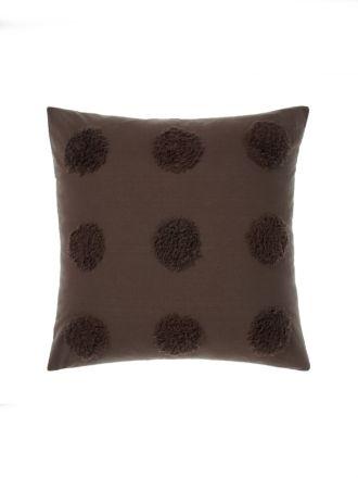 Haze Mocha European Pillowcase