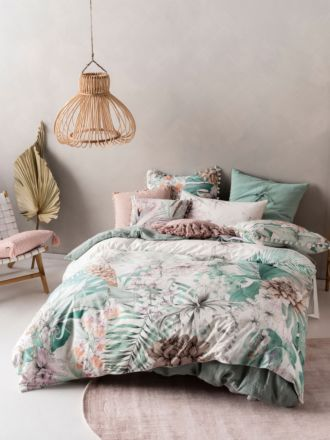 Lorena Quilt Cover Set