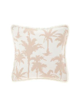Luana European Pillowcase