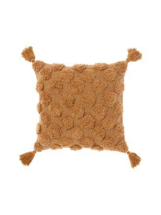 Marant Pecan Cushion 45x45cm