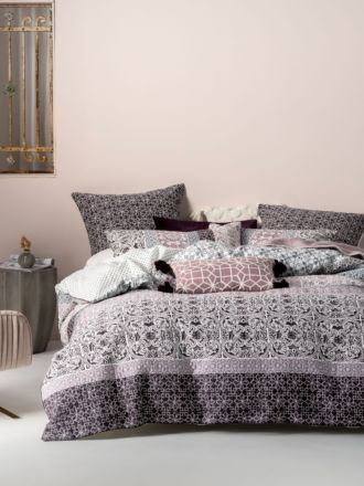 Mariana Quilt Cover Set