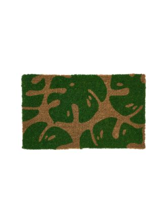 Monsteria Outdoor Mat