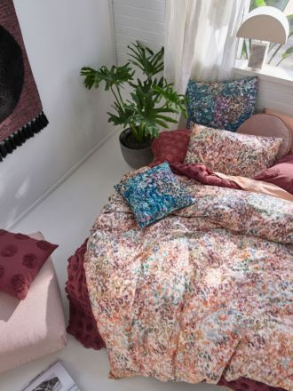 Prairie Quilt Cover Set
