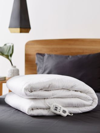 Electric Blanket - Quilted