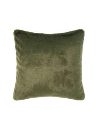 Selma Olive Cushion 50x50cm