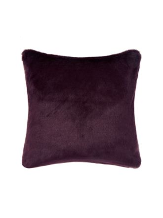 Selma Wine Cushion 50x50cm