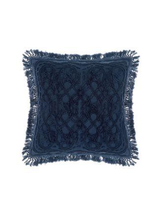 Somers Denim European Pillowcase