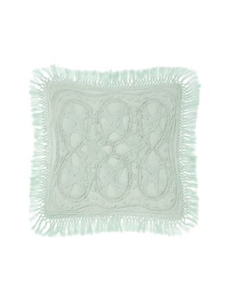 Somers Mint Cushion 50x50cm