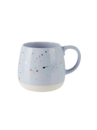 Sprinkle Blue Mug