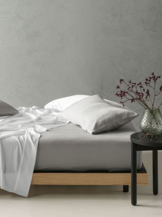 375TC Tencel Sateen Sheet Set