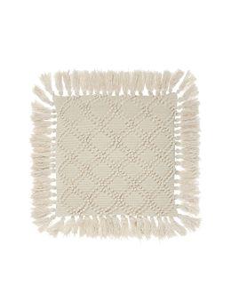 Circlet Natural Cushion 48x48cm